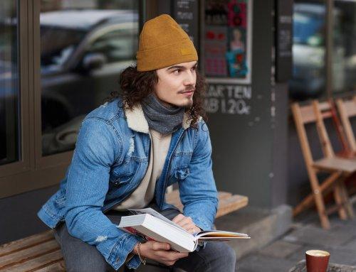 BUFF® Merino Wool – Lifestyle mit grüner Seele