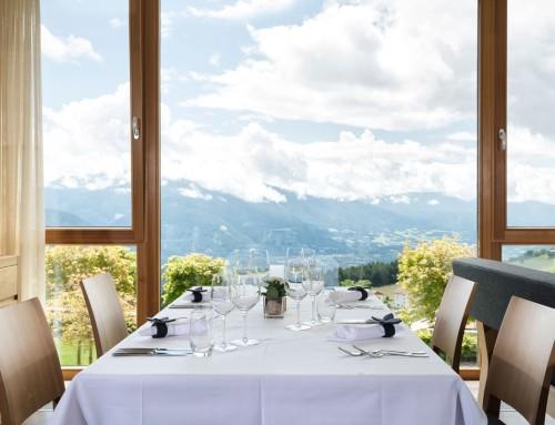 Gewinnen Sie einen Winterurlaub in Südtirol im Hotel Gitschberg!
