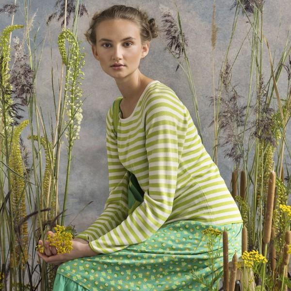 Grüner Look von Gudrun Sjöden