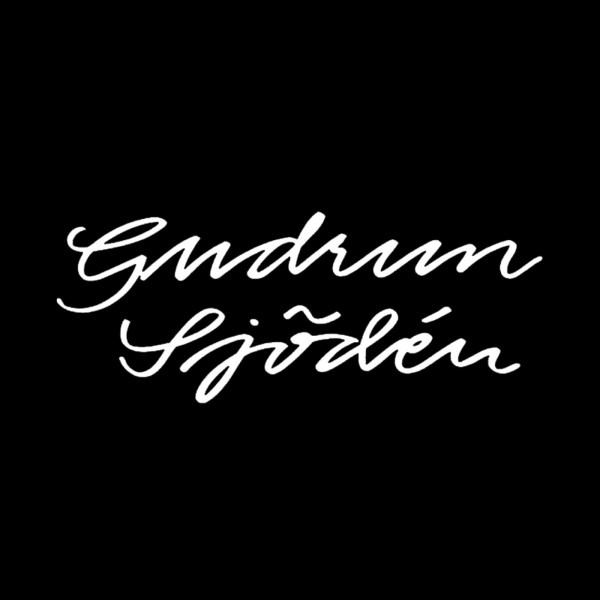 Logo Gudrun Sjöden