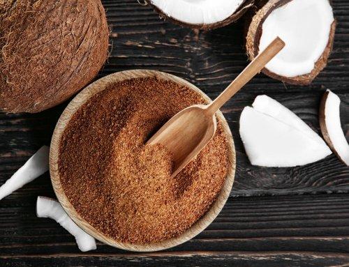 Gesunde Süße: Kokosblütenzucker