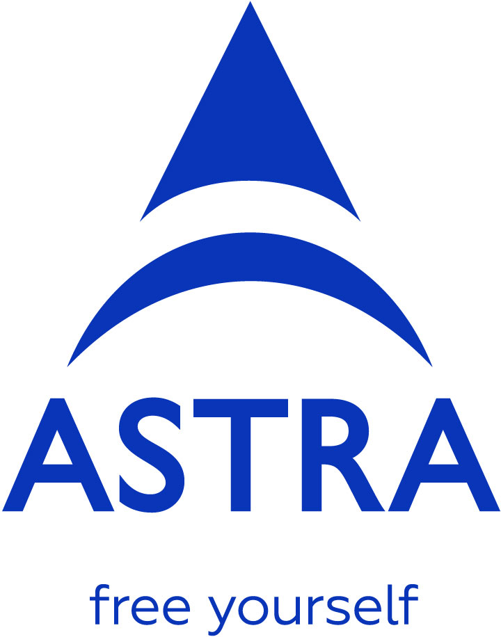 Logo Astra Free Yourself