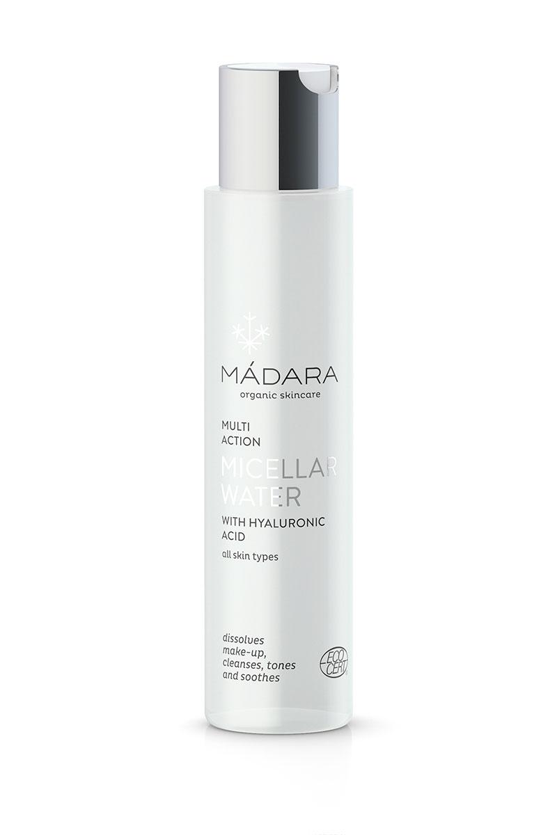 Produktfoto Madara, Naturkosmetik Mizellen Wasser