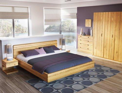 3 Tipps für ein nachhaltiges Schlafzimmer