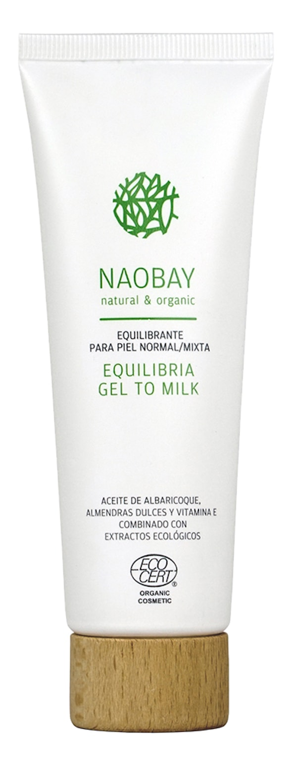 Equilibria Gel To Milk Cleanser