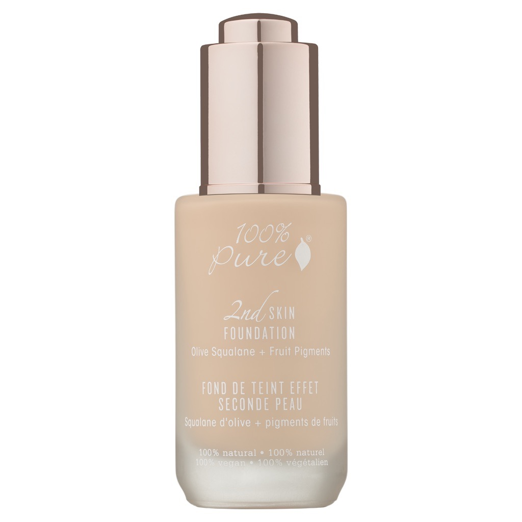 Skin Foundation von 100% Pure