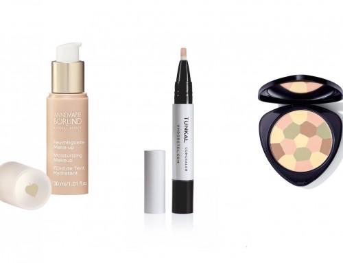 Naturkosmetik Make-up-Test!
