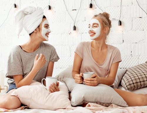 Grünes Badezimmer: Tipps für den Umstieg auf Naturkosmetik