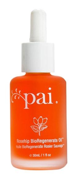 Skincare Rose von Pai