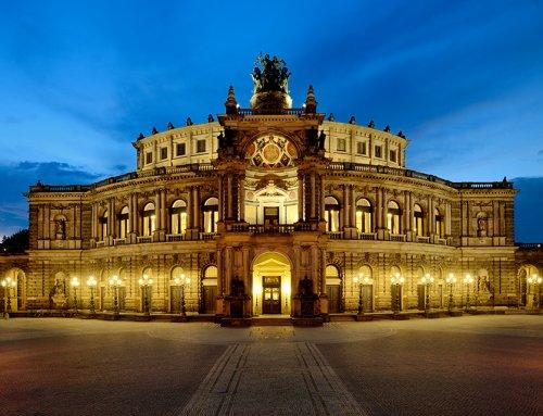 Green City Trip: Nachhaltiges Wochenende in Dresden