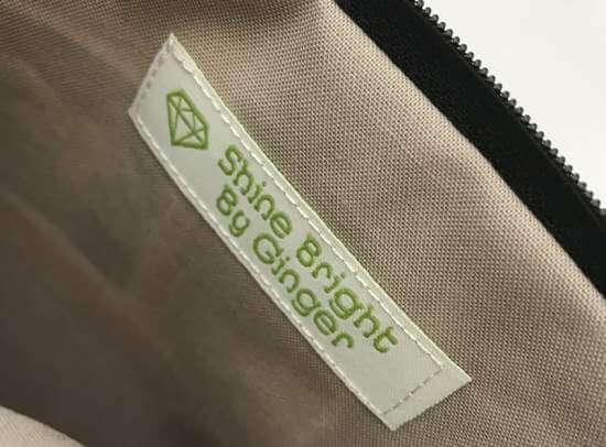 Mit gewebten Etiketten macht Upcycling noch mehr Spaß!