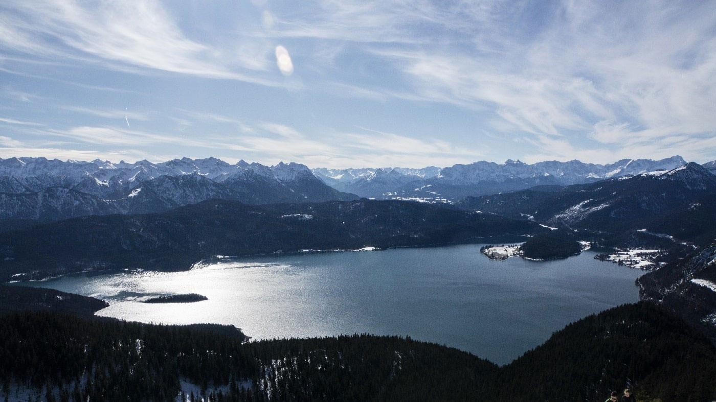 wandern-in-deutschland-Gipfelrundwanderung-Jochberg