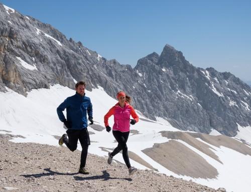Winter-Workout: Diese Übungen halten Sie fit!